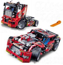 LEGO-совместимые конструкторы с АлиЭкспресс. Под заказ с AliExpress.