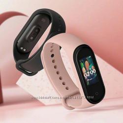 Браслет Xiaomi Mi Band 4/5. Под заказ с АлиЭкспресс.