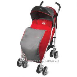 ESPIRO active прогулочна коляска-тростинка