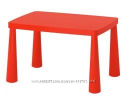 В наличии Детский стол Ikea MAMMUT