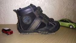 Ботиночки , ботинки Geox , демисезонные
