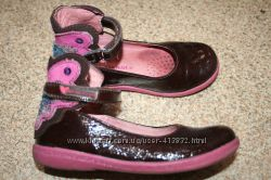 Лаковые туфельки Agatha Ruiz de la Prada, р. 27
