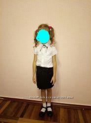 Блуза Mevis 122