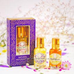 Індійські масляні парфуми, аттар Пісня Індії