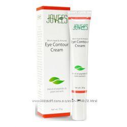 Контурный крем для кожи вокруг глаз Джовис