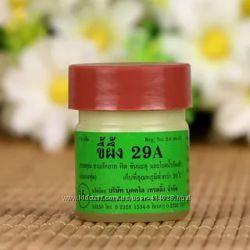 Эффективная тайская мазьBukalo Trading 29 А для лечения кожных заболеваний