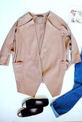 Тренч пиджак оверсайз Atmospfere