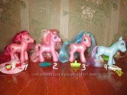 Пони My little pony Hasbro