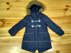 Куртка фирмы Verbaudet
