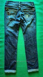 джинсы 28 р