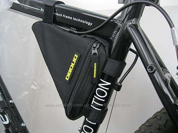 Сумка для велосипеда под раму OUTERGO