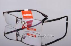 Стильная фирменная оправа для очков