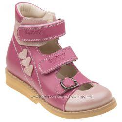 Антиварусные ортопедические туфли 010AV ORTHOBE 20-32 размер