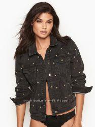 Джинсовая куртка Victoria s Secret