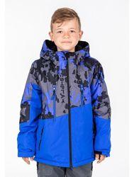 Куртка зимняя теплая непромокаемая мембранная термо от 98 до 170 р.