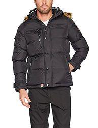 Новая зимняя мужская куртка Geografical Norway. Размер XXL