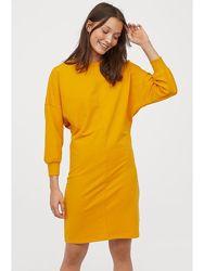 Новое платье, туника, удлиненный свитшот H&M. Размер S и М