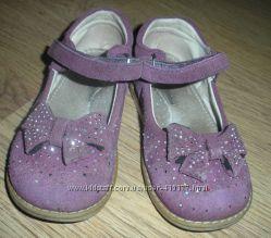 Туфли Шалунишка 15, 5  -  16, 5см Viggami