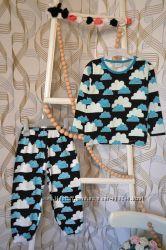 Пижамка Brezze на мальчика от 4 до 7 лет