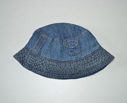 Панамки и кепки на малышей от 0 до 3 лет