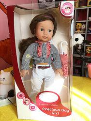 Кукла Gotz Элизабет 46 см 2013 года