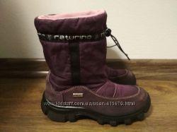 Сапожки, ботинки Naturino, с мембраной Rain Step, 31 р. , зима