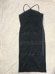 Кружевное платье, сарафан Boohoo