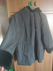 Блузка и джемпер, куртка р 52
