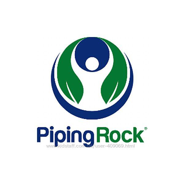 PipingRock совместные заказы БАДы США  - бюджетный iHerb