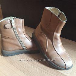 NATURINO ботиночки для девочки 28 размер