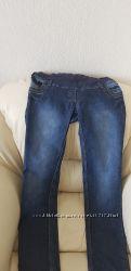 джинсы в отл. сост. 46 размер