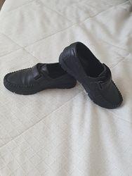 туфли-мокасины нат. кожа сост. отличное