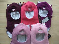 Зимние шлемы   Be easy для девочек в наличии  100 и 50 шерсть