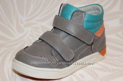 Демисезонные ботинки TM Apawwa - Clibee