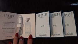 Пробники Calvin Klein