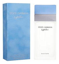 Dolce & Gabbana- Light Blue EDT, распив от 5 мл