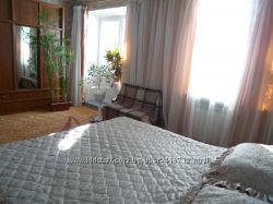 Квартира посуточно Хмельник 3 комн, 2 телевизора . WI-FI
