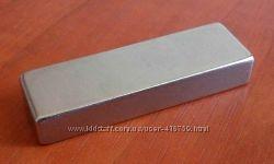 Неодимовый магнит 60х20х10 отлично для точилки Ruixin Apex