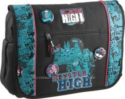 Сумка молодежная Monster High 566
