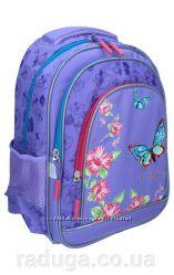 Рюкзак школьный Class Butterfly Worldl 9735