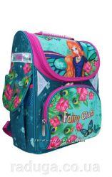 Ранец школьный Class Butterfly 9708