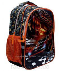 Рюкзак школьный Rainbow Need for Speed 7-523
