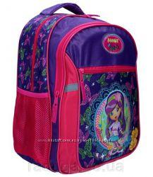 Рюкзак школьный Rainbow Fancy Girl 7-518