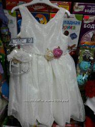Нарядное платье Akkon состояние отличное
