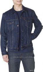 Куртка джинсовая деним Levi´s размер М