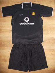 Футбольная форма Adidas на 13-14 лет 158-164см