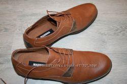 Продам мужские туфли Madden