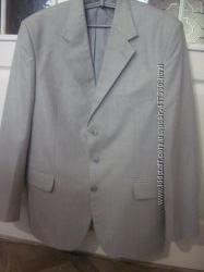 Шикарный летний мужской костюм галстук в подарок