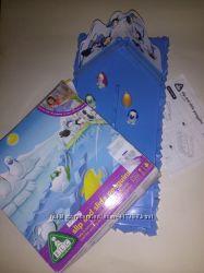 Настольная игра Пингвины slip and slide
