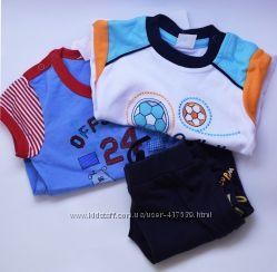 Набор одежды для мальчика 68 р